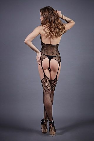 04928 bodystocking, lef_04928 bodystocking, le frivole, КНР