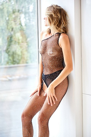 05963 bodystocking, lef_05963 bodystocking, le frivole, КНР