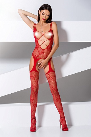 BS 075 Red, pas_bs 075 red, passion erotic line, Польша