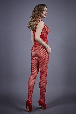 04919 bodystocking, lef_04919 bodystocking, le frivole, КНР