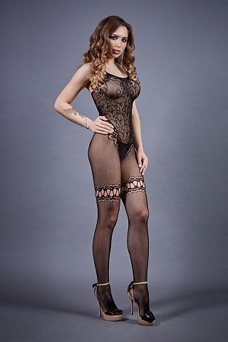 04927 bodystocking, lef_04927 bodystocking, le frivole, КНР